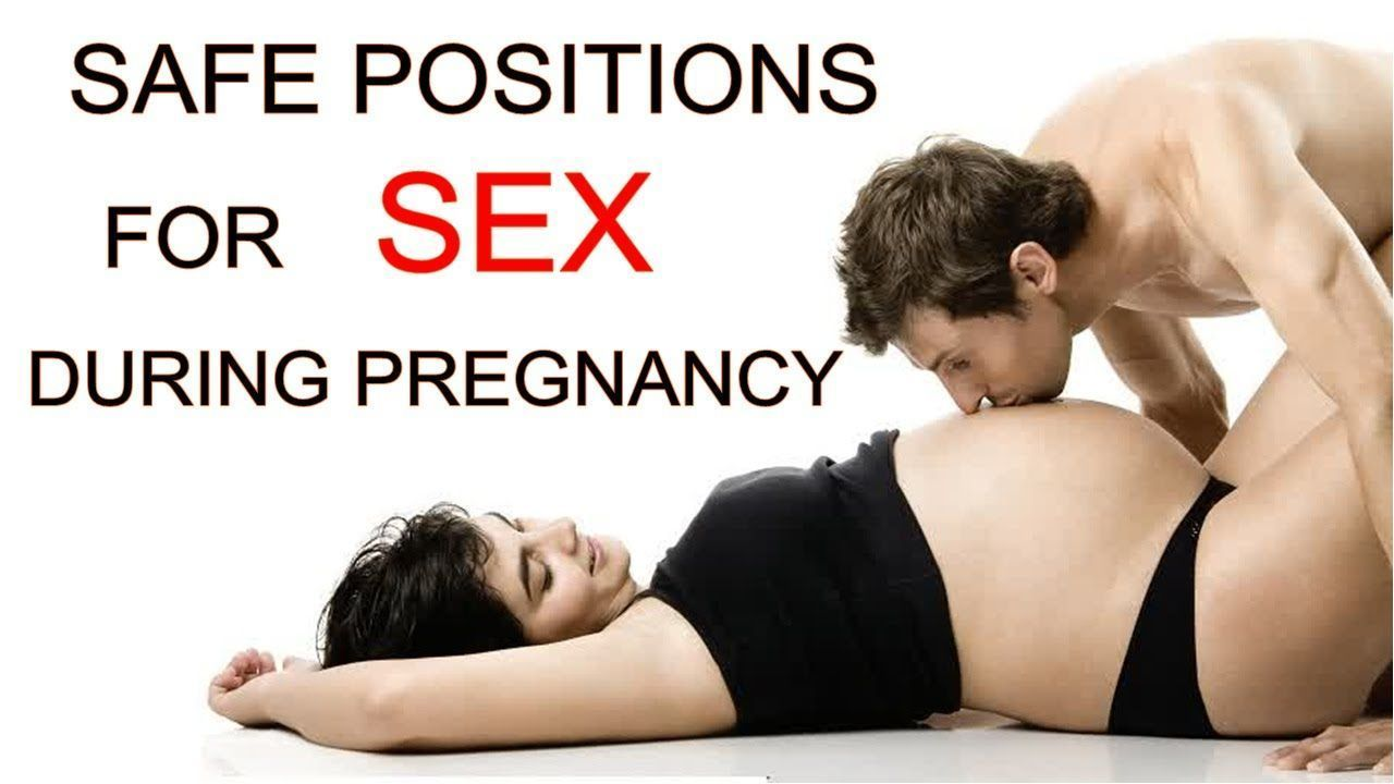 Sex styles during pregnancy - Hot porno.