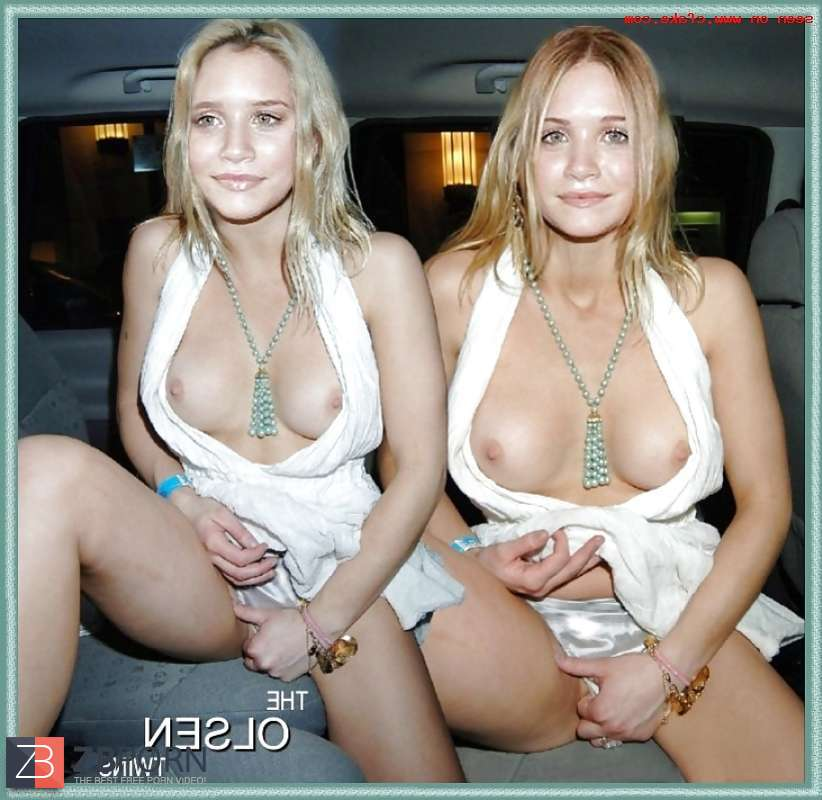 best of For olsen twins naked Sites