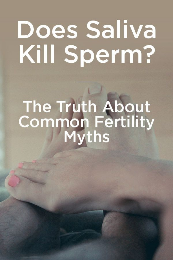 best of Pregnant Sperm when