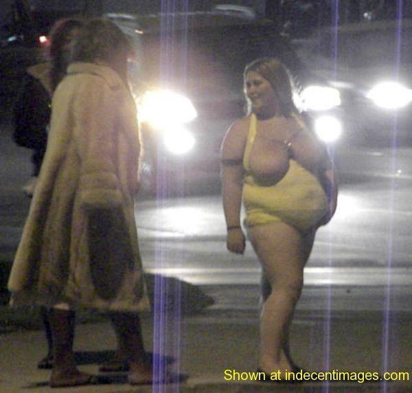 Street walkers nude, free midget quick time vids