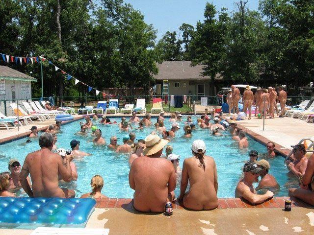 Baller reccomend Texas nudist recreation