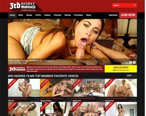 Top Ten Best Free Porn Websites