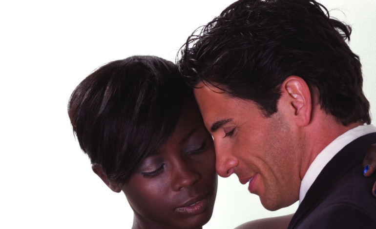 Midnight reccomend Training stable interracial