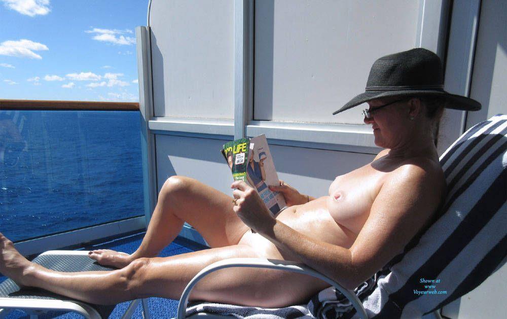 Cruise ship voyeur clips