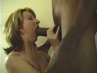 Twisted Pussy Sucking On A Knob Nude