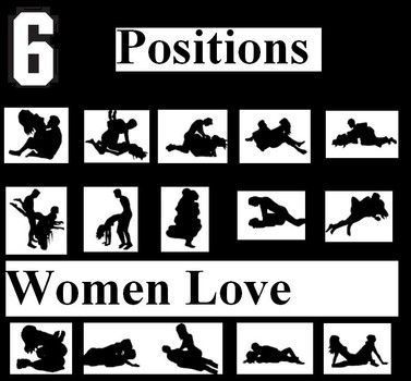 Love picture position sex woman that