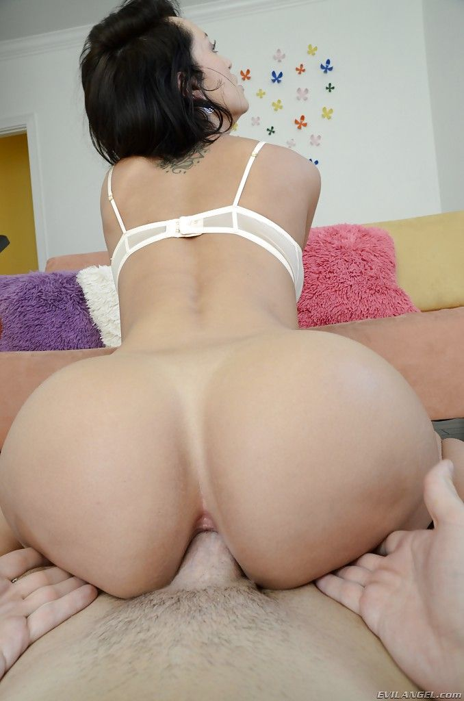 pov big ass