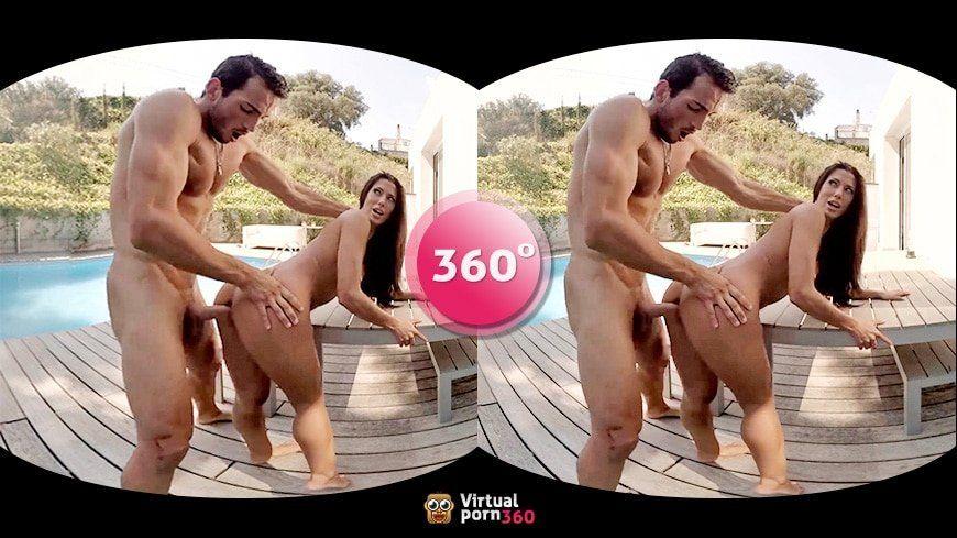 360 virtual sex