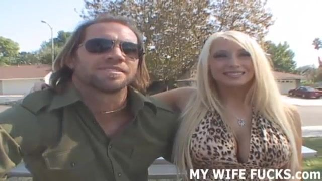 Slut wife interracial cuckold