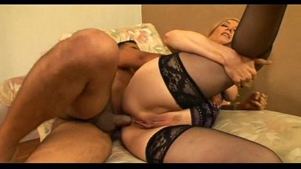 does not double teamed deepthroating milf really. join told