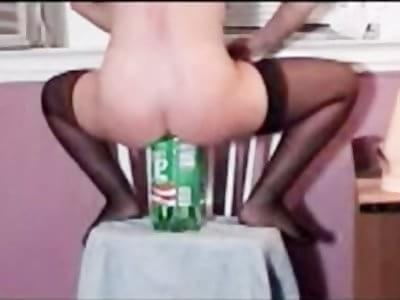 Jack off and the beanstalk XXX