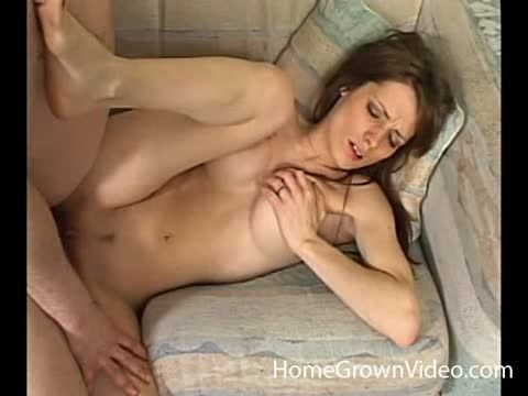 Homemade sexy bbw lingerie