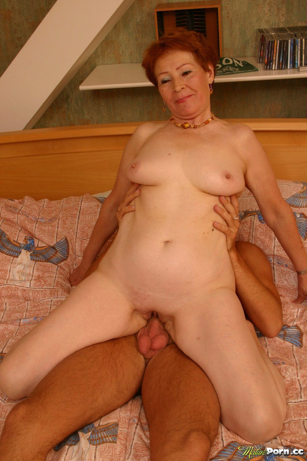 best of Ride granny cock