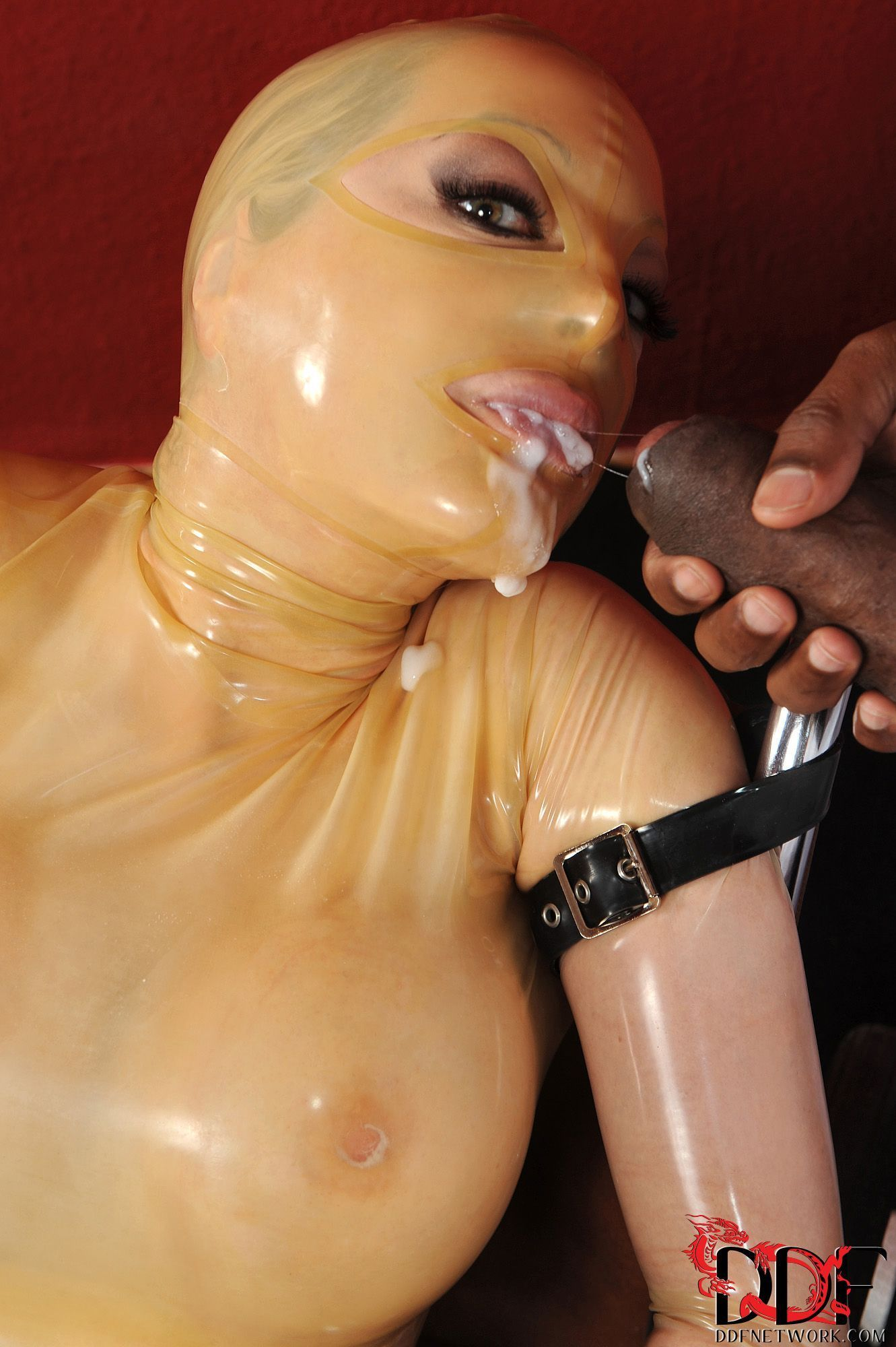 Anal Sex With Bondage latex lucy anal bondage . top porn photos. comments: 2