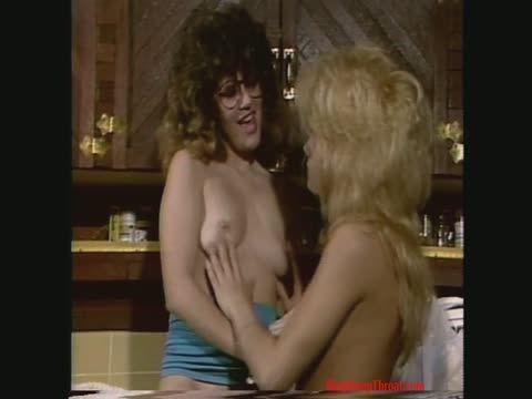 Teen nude scene girl