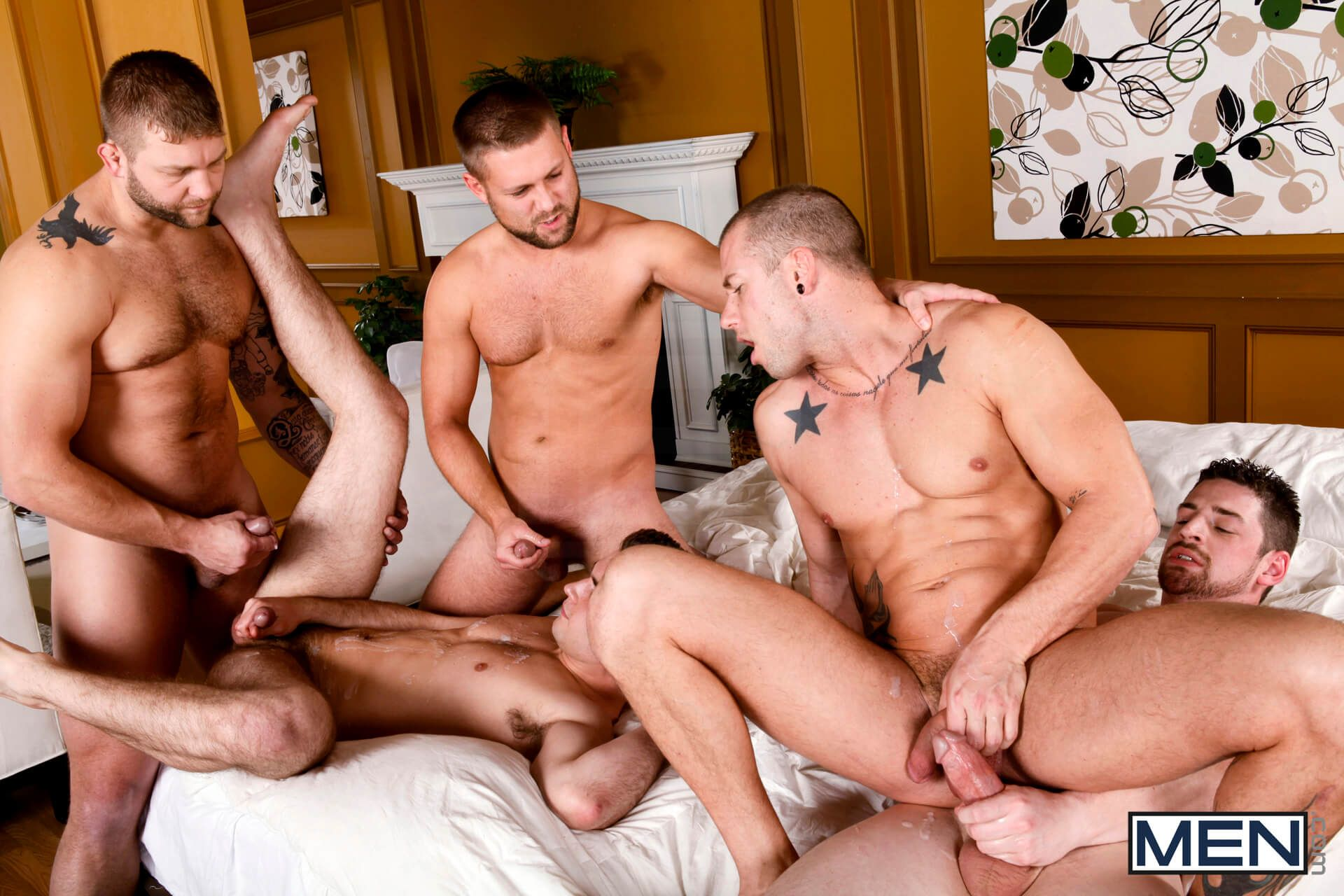 sorry, that free videos of massive gay orgies accept. opinion, actual