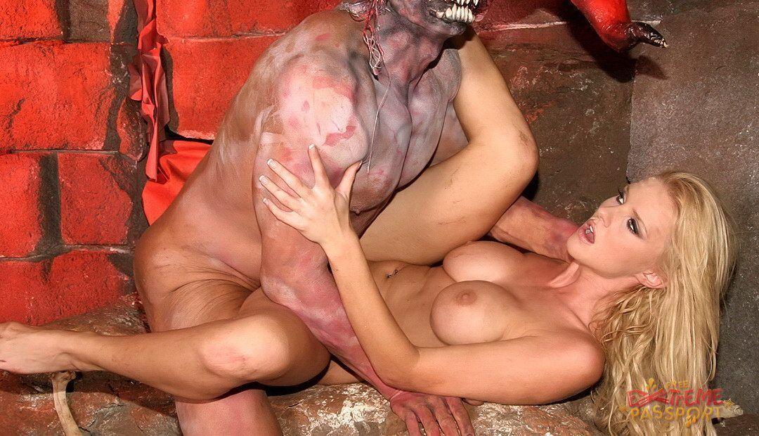 Extreme sexfilme