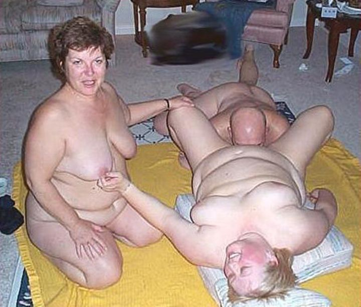 old swingers sex party