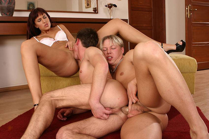 best of Orgy amateur bisexual
