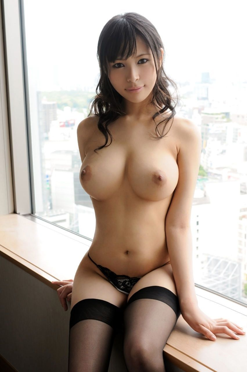 sexy asian with big tits