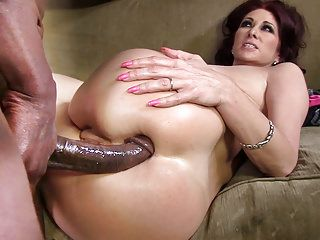 best of Hd anal milf interracial