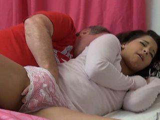 Cum inside me daddy Making Babies