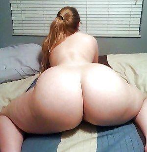 Amateur Big Booty Porn