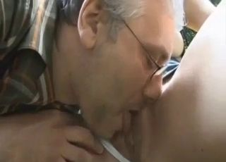 Tricky olderman fuck is younger women porn