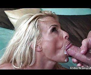 Longest anal scene