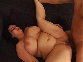 Teen boy and girl nudists