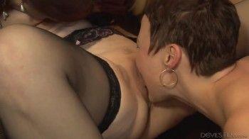 Close lesbians xxx fuckd