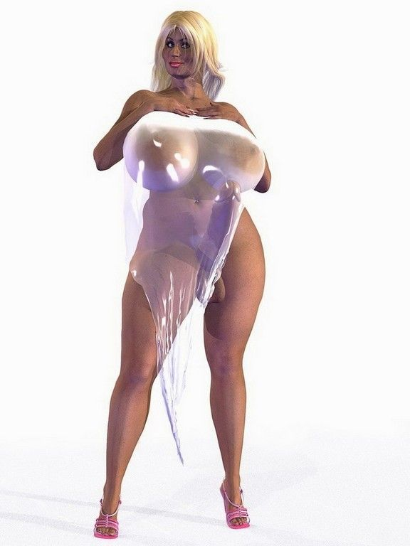 3d huge tit shemales - Dragonfly reccomend 3d huge tits shemale