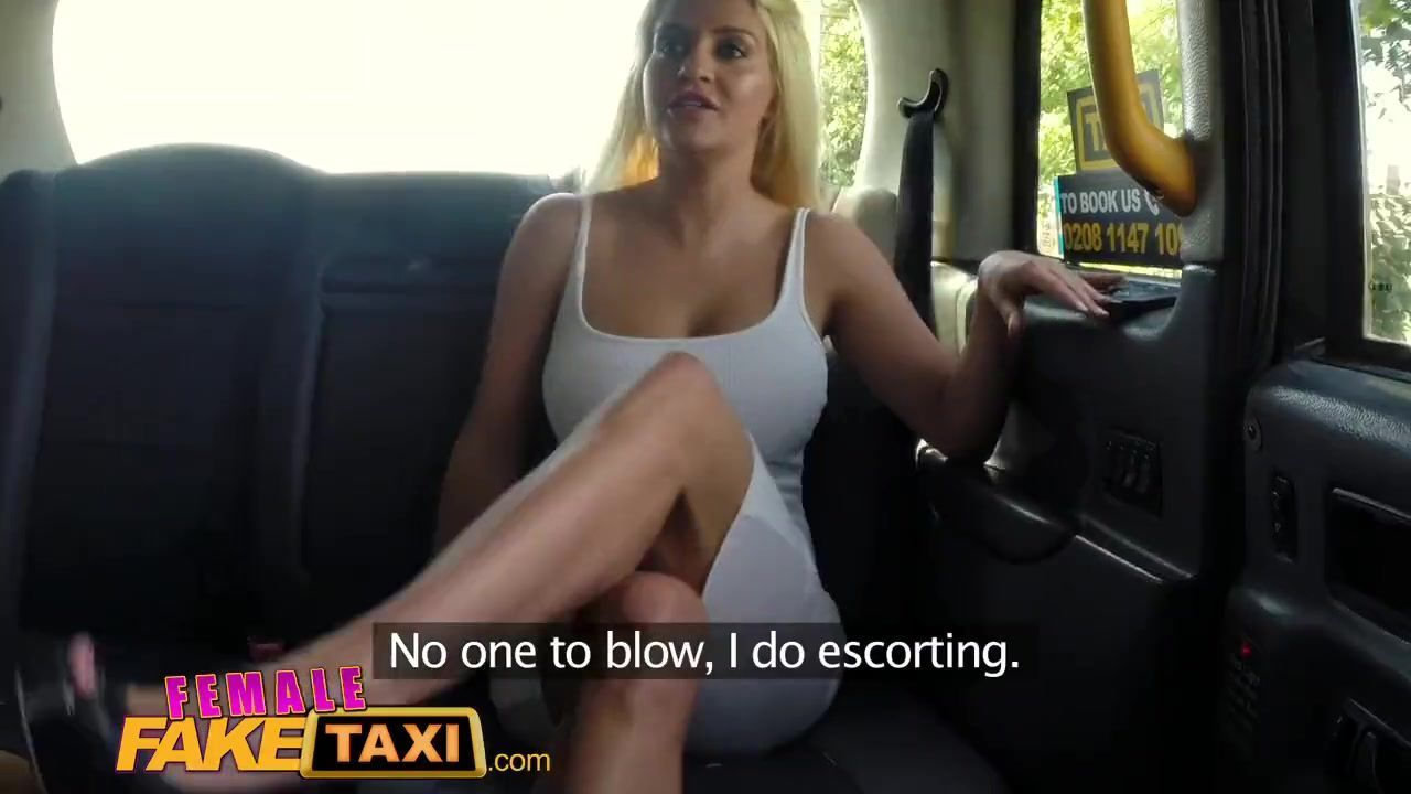 faketaxi big tits