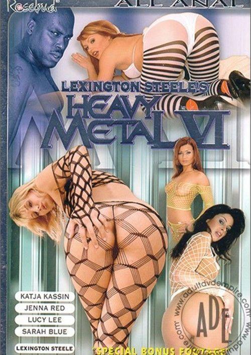 Sultan reccomend heavy metal compilation