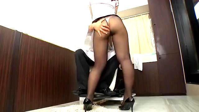 Slut lingerie homemade girlfriend