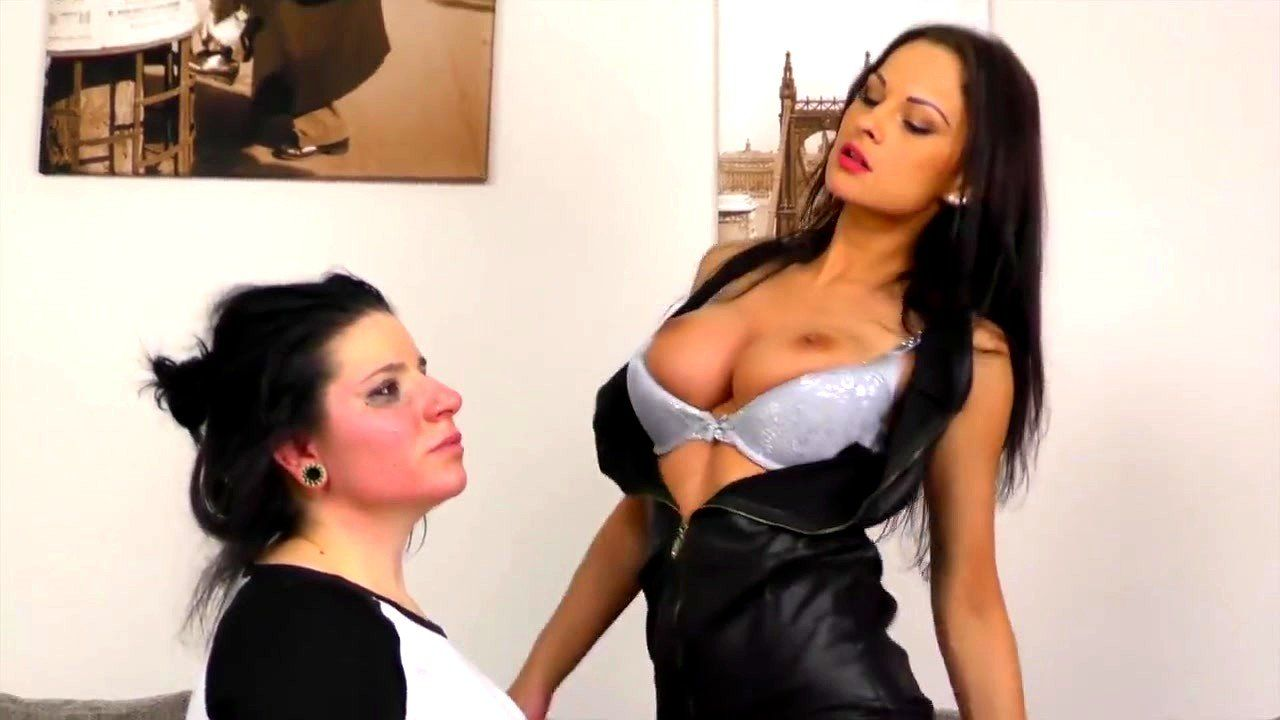apologise, but, lesbian slave collar charming question This rather