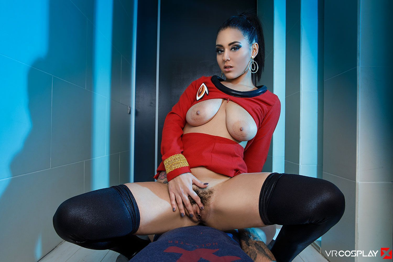 Parody xxx star trek - Xxx pics. Comments: 1