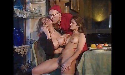 Pornos italien