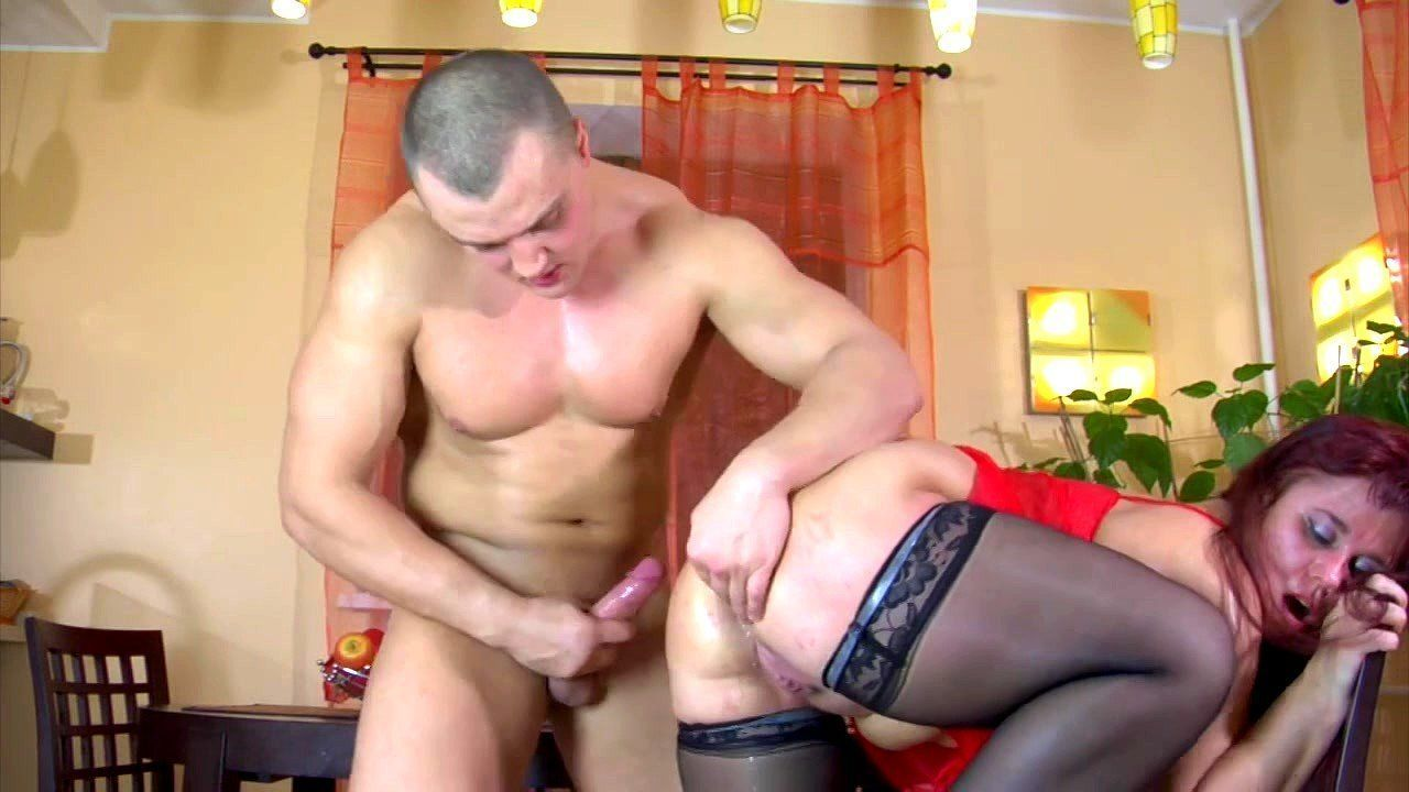 Hugh cock ripping college ass