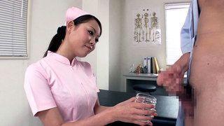 best of Handjob sperm bank