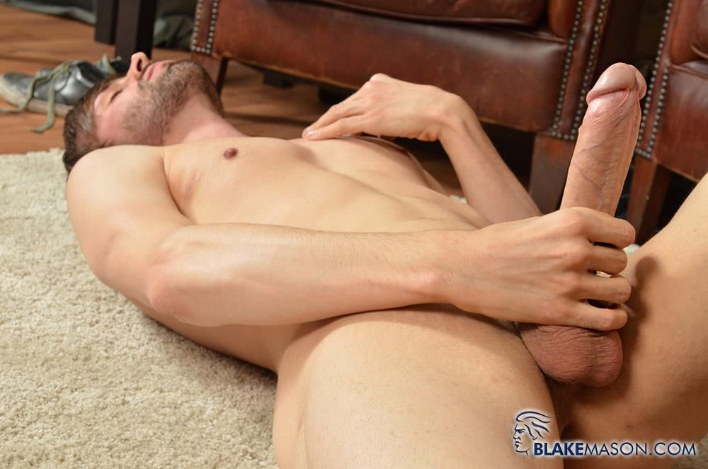 Big Dick Horny - Stroking big cock - Porn tube. Comments: 3