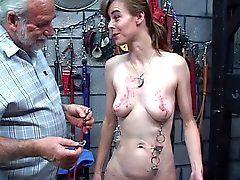 Laser reccomend tattooed pierced anal